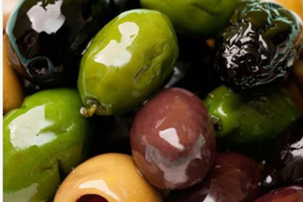 Konsumenci wybierają hiszpańskie oliwki