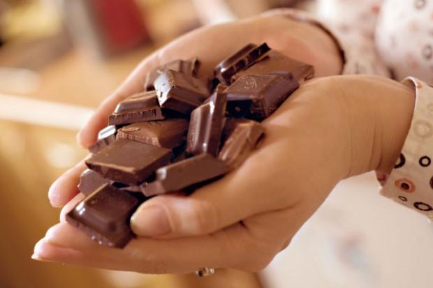 37 proc. wyrobów czekoladowych źle oznakowanych