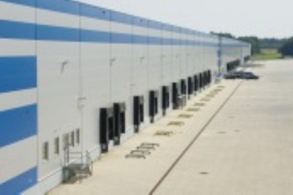JMD dwukrotnie zwiększa powierzchnię magazynową w PointPark Mszczonów