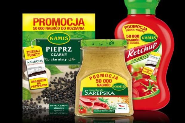 W listopadzie startuje promocja konsumencka Kamisu