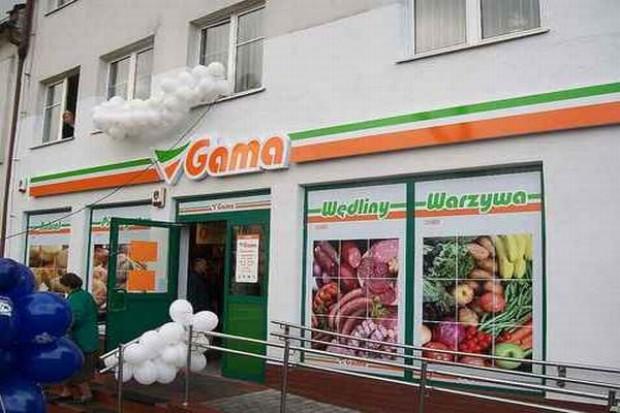 Sieć Gama wchodzi na Śląsk