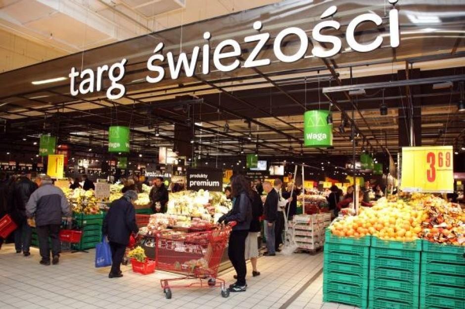 Prezes Carrefoura: Wprowadzimy innowacyjne zmiany w dwóch kolejnych hipermarketach w Warszawie