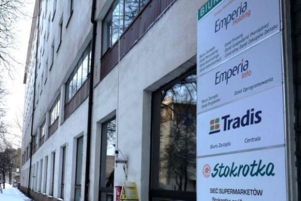 Emperia prognozuje 92,3 mln zł zysku netto w  2011 r.