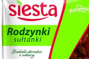 Świąteczna promocja konsumencka marki Siesta