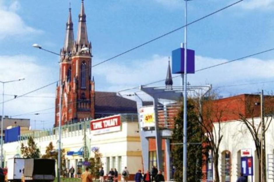 Echo Investment sprzedało za 23,8 mln euro centrum handlowe w Pabianicach