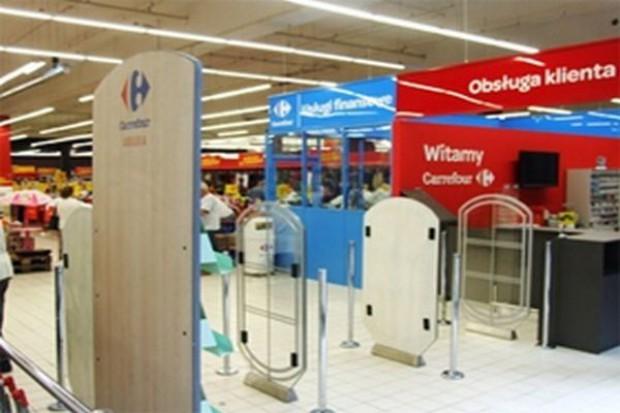 W ubiegłym roku liczba supermarketów zwiększyła się o 420 obiektów, hipermarketów - 67