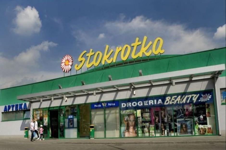 Stokrotka otwiera nowe supermarkety, ma kilkanaście lokalizacji pod przyszłe inwestycje