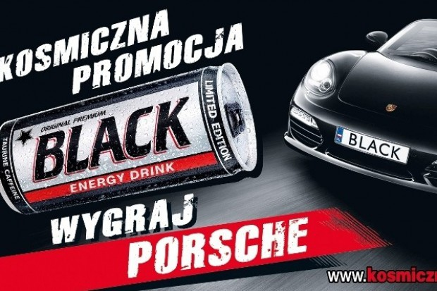 Nowy konkurs FoodCarre: Kup Black, wygraj Porsche