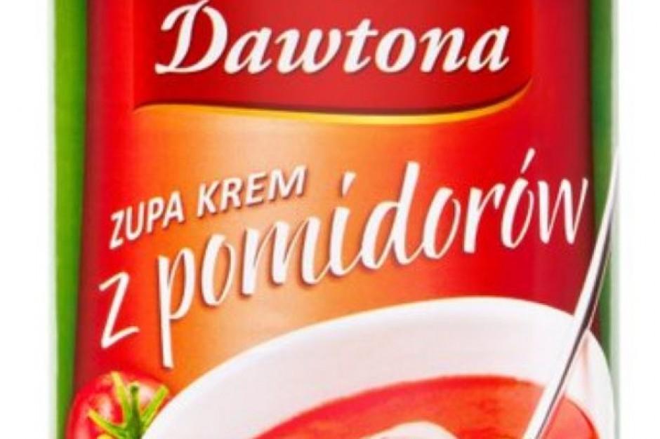 Zupa Krem od Dawtona