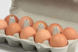 Rosną ceny jaj