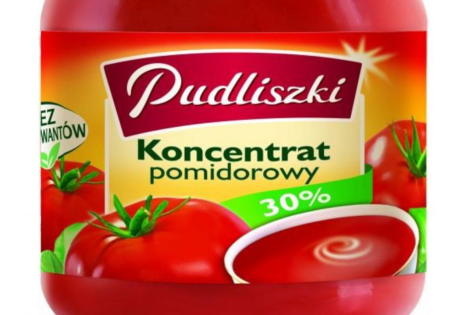 Nowa kampania koncentratu pomidorowego Pudliszki
