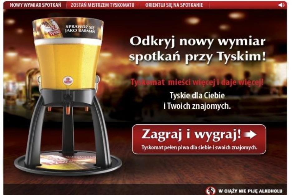 Marka Tyskie przygotowała konkurs dla fanów na Facebooku