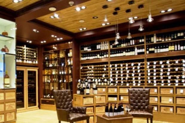 20-proc. wzrost liczby sklepów z alkoholami