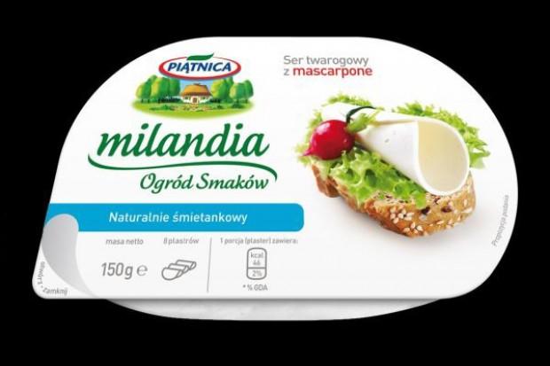Piątnica rozszerza ofertę o nową kategorię produktów z Mascarpone