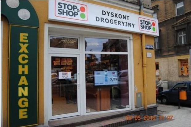 Sieć dyskontów drogeryjnych Stop&Shop otworzy do końca roku jeszcze pięć sklepów