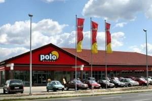 Auto-Spa przy supermarketach Polomarket