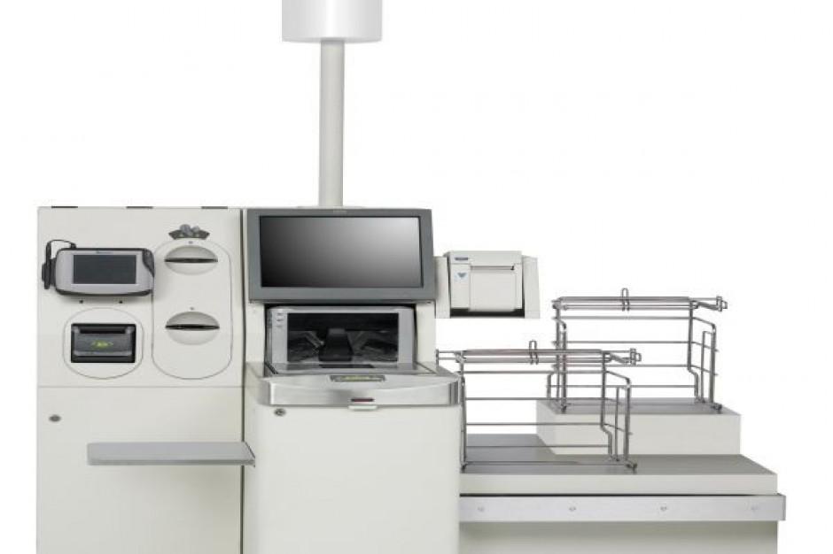 Nowe wcielenie kasy samoobsługowej IBM Self Checkout