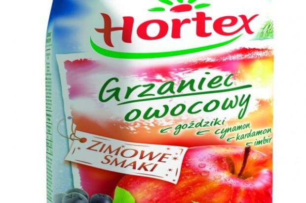 Napoje na zimę od Hortexu