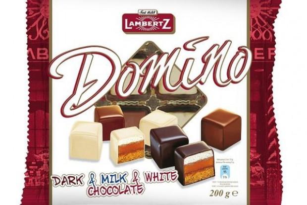 Kostki Domino MIX od Lambertz