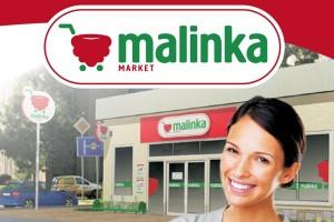 Malinka Market - nowa sieć franczyzowa na rynku