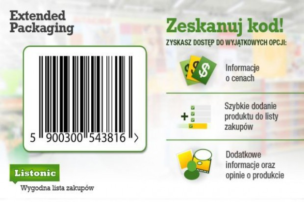 Informacje o produktach Knorra dostępne w telefonie