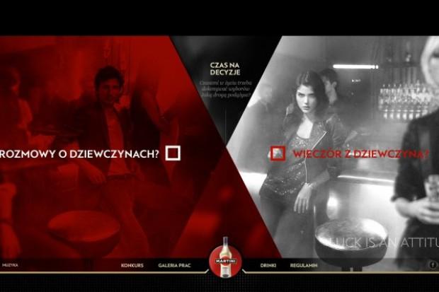 Nowa strona Martini z konkursem fotograficznym