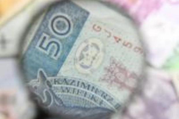 W okresie świąt w obiegu może być 9 tys. fałszywych banknotów