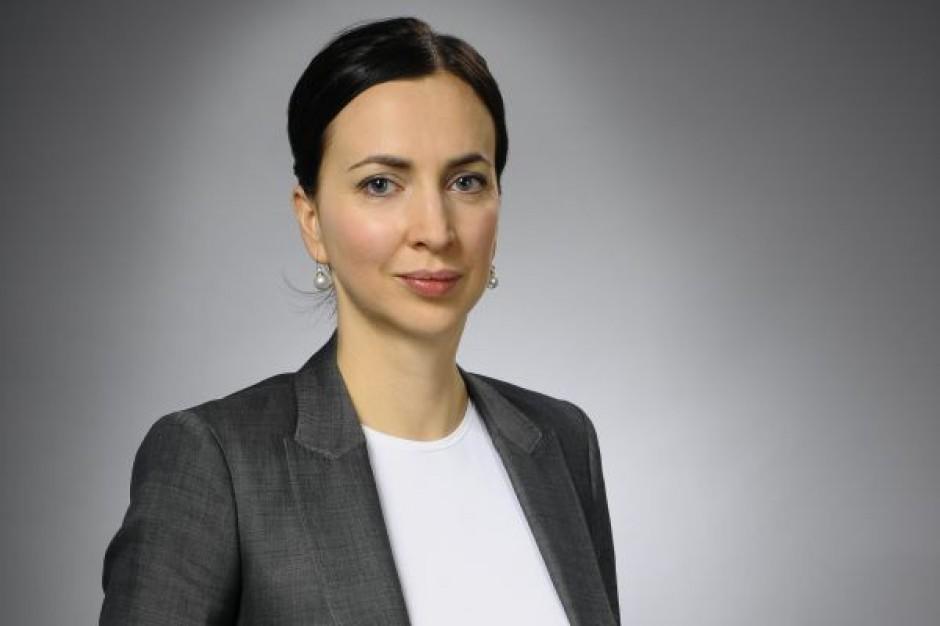 Alicja Kopańska nowym dyrektorem handlowym sieci sklepów Biedronka