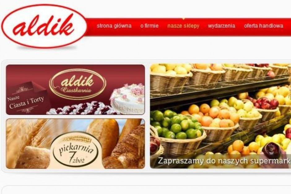 Litewska spółka prowadząca sieć sklepów Maxima ma zgodę na przejęcie lubelskiego Aldika