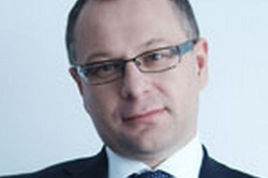 Paweł Szymański zostanie szefem Ruchu