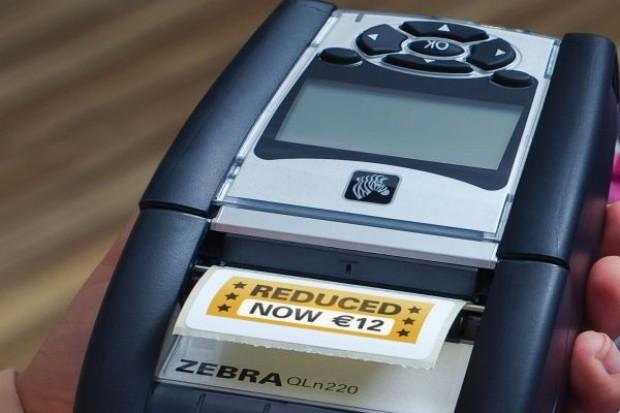 Nowa drukarka Zebra Technologies