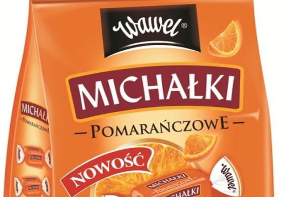 Nowa kampania Michałków z Wawelu