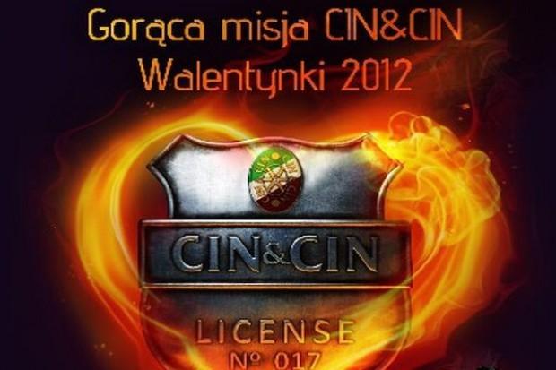 Cin&Cin promuje się konkursem