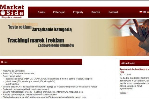 48 proc. Polaków mieszka najwyżej 1 km od dyskontu