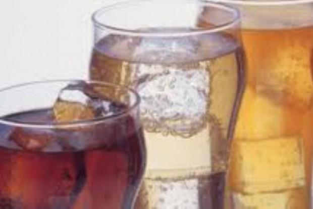 3-proc. spadek sprzedaży napojów bezalkoholowych