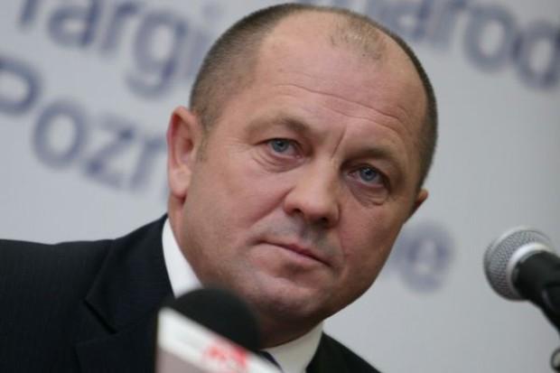 Minister rolnictwa: Sieci handlowe pobierają opłaty niezgodnie z prawem