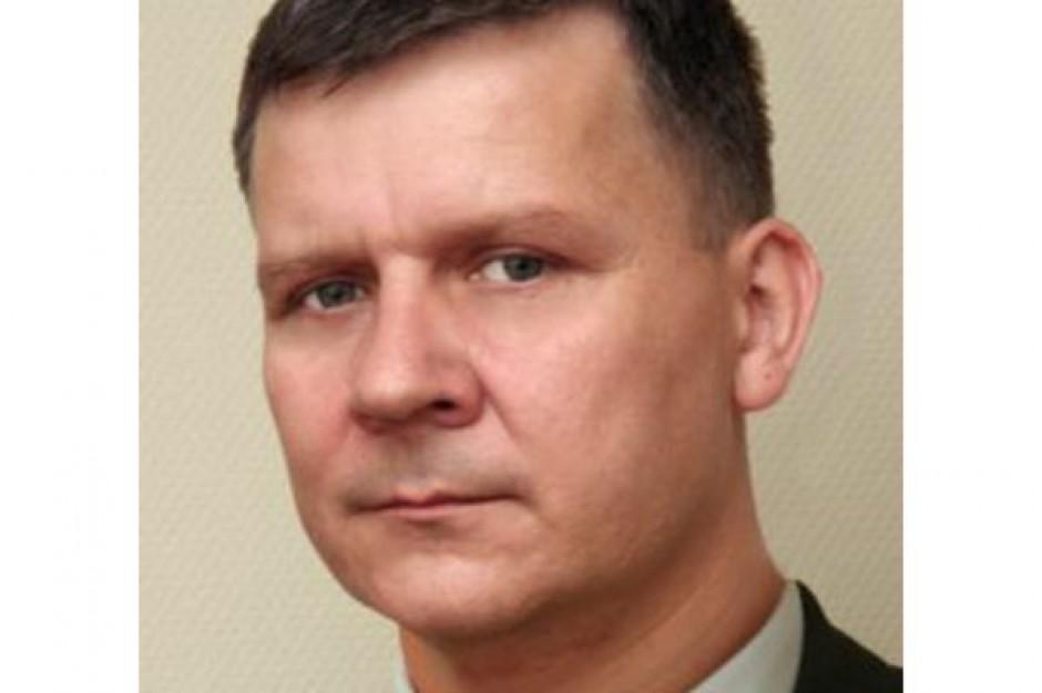 Grzegorz Maciągowski, rzecznik prasowy Kolporter S.A.