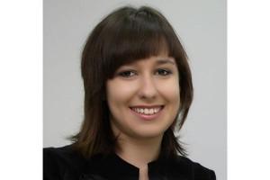 Anna Dobrońska, menedżer ds. analiz i promocji marketingowych sieci Stokrotka