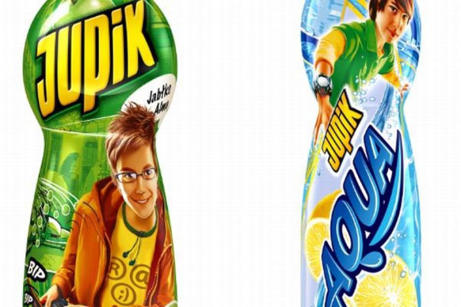 Zmiany w wizerunku i identyfikacji marki Jupik