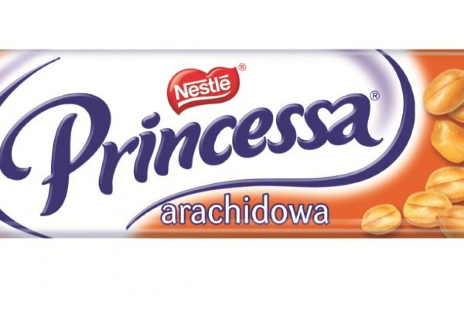 Nowa arachidowa Princessa