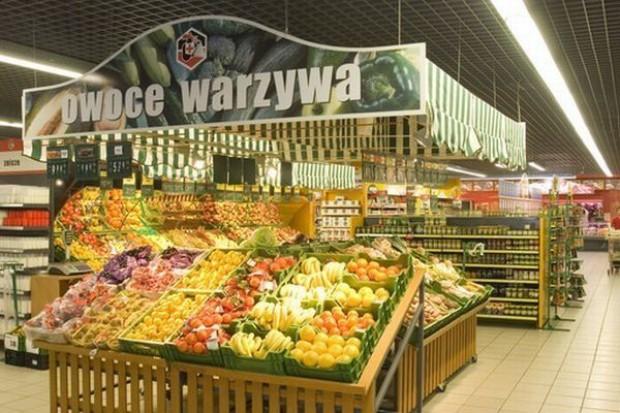 Styczeń przyniósł wzrost cen żywności i napojów o 1,5 proc.