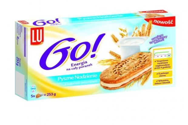LU Go! z nowym nadzieniem