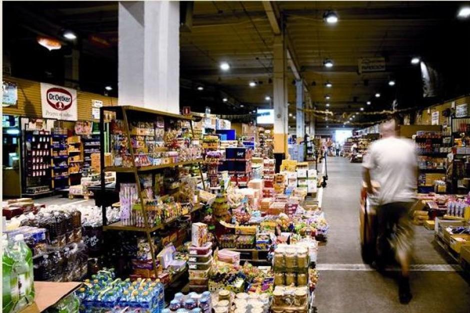 Śląski Rynek Hurtowy Obroki czekają spore inwestycje