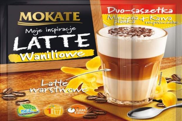 Mokate Moje inspiracje Latte