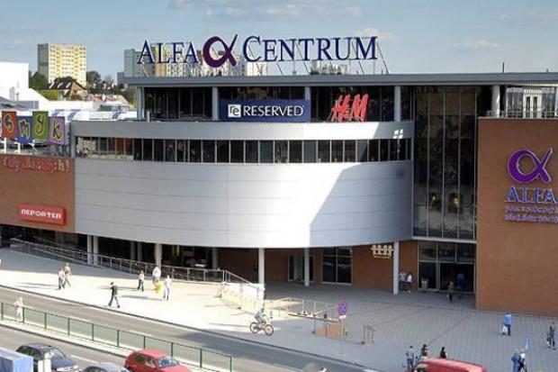 Alfa Centrum w Olsztynie sprzedane