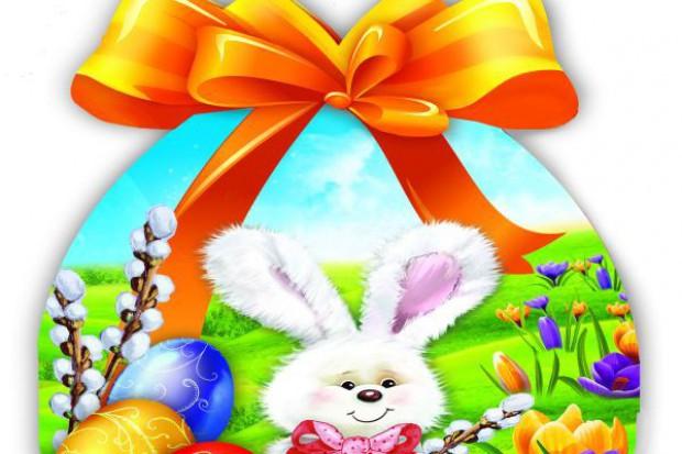 Bombonierka na Wielkanoc od Odry