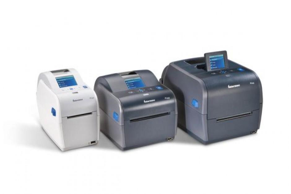 Intermec wprowadza nowe drukarki etykiet
