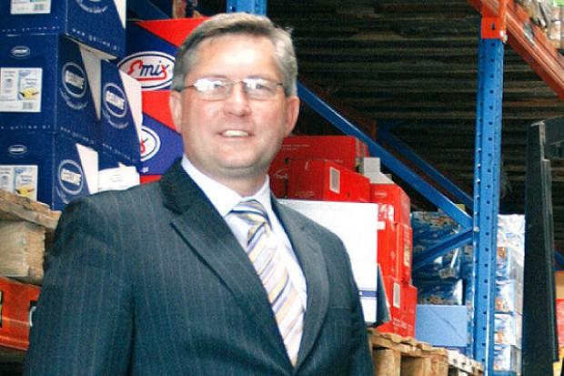 Prezes GK Specjał: Musimy stworzyć przeciwwagę dla Eurocashu