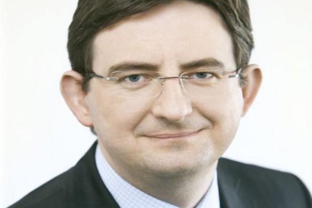 Tomasz Kopeć odpowie za wdrożenie strategii detalicznej połączonych sieci drogerii