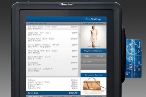 PAYware Mobile Enterprise - nowe rozwiązanie VeriFone